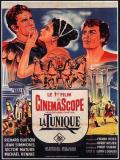 Affiche de La Tunique