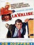 Affiche de La Valise