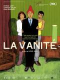 Affiche de La Vanit�