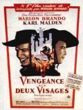Affiche de La Vengeance aux deux visages