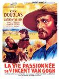 Affiche de La Vie passionnée de Vincent Van Gogh
