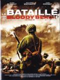 Affiche de La bataille de Bloody Beach
