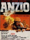 Affiche de La bataille pour Anzio
