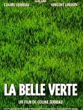 Affiche de La belle verte