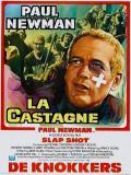 Affiche de La Castagne