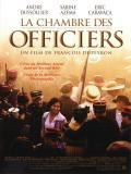 Affiche de La chambre des officiers