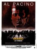 Affiche de La Chasse