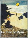 Affiche de La fille de Ryan