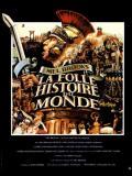 Affiche de La folle Histoire du Monde