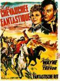 Affiche de La Chevauchée fantastique