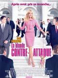 Affiche de La Blonde contre-attaque