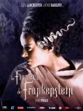 Affiche de La fiancée de Frankenstein