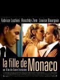 Affiche de La fille de Monaco