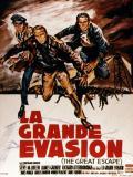 Affiche de La grande évasion