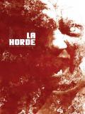 Affiche de La horde