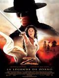 Affiche de La légende de Zorro