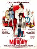 Affiche de La loi de Murphy