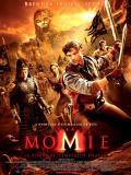 Affiche de La momie : la tombe de l