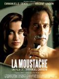 Affiche de La moustache