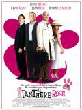 Affiche de La Panthère Rose