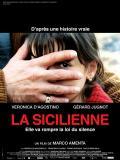 Affiche de La sicilienne