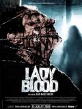 Affiche de Lady Blood