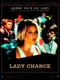Affiche de Lady Chance