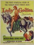 Affiche de Lady Godiva of Coventry