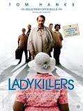 Affiche de Ladykillers