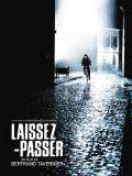 Affiche de Laissez-passer