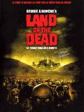 Affiche de Land of the dead (le territoire des morts)