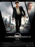 Affiche de Largo Winch II
