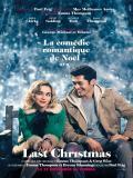 Affiche de Last Christmas