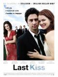 Affiche de Last Kiss