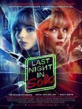 Affiche de Last Night in Soho