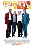 Affiche de Last Vegas
