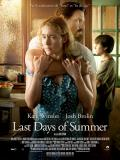 Affiche de Last days of Summer