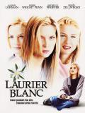 Affiche de Laurier blanc