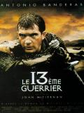 Affiche de Le 13è Guerrier
