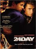 Affiche de Le 24ème jour