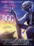 Affiche de Le BGG – Le Bon Gros Géant