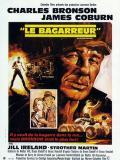 Affiche de Le Bagarreur