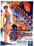 Affiche de Le Bal des sirènes