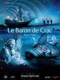 Affiche de Le Baron de Crac