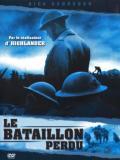 Affiche de Le Bataillon perdu
