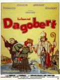 Affiche de Le Bon roi Dagobert