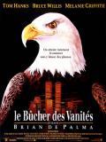 Affiche de Le Bûcher des vanités