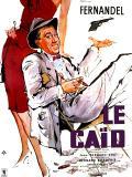 Affiche de Le Caïd