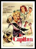 Affiche de Le Capitan