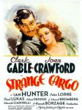 Affiche de Le Cargo maudit